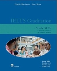 Ielts Graduation : Study Skills Pack -- Mixed media product