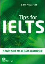Tips for Ielts -- Paperback