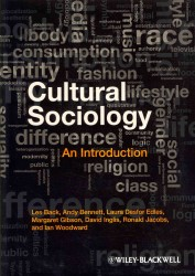 Cultural Sociology : An Introduction