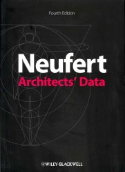 Architects' Data (4TH)