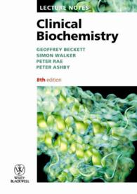 Lecture Notes Clinical Biochemistry (8TH)