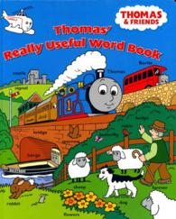 Thomas & Friends Thomas' Really Useful Word Book (Thomas & Friends) -- Board book