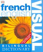 Bilingual Visual French/English Dictionary