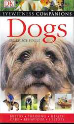 Dogs (Eyewitness Companions) -- Paperback