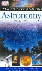 Astronomy (Eyewitness Companions) -- Paperback