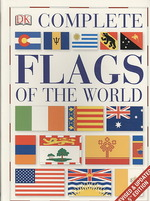 Complete Flags of the World -- Paperback