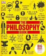 Philosophy Book (Big Ideas) -- Hardback