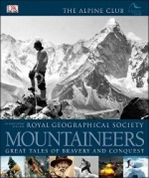 Mountaineers -- Hardback