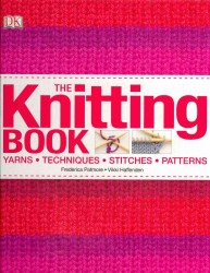 Knitting Book -- Hardback