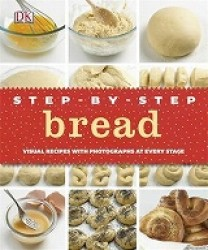 Step-by-step Bread -- Hardback