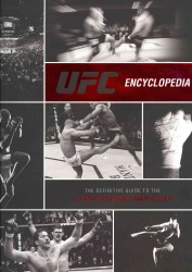 Ufc Encyclopedia -- Hardback