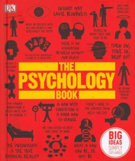 Psychology Book (Big Ideas) -- Hardback