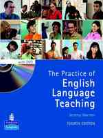 Practice of English Language Teaching Book with DVD (4 PAP/DVD)