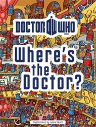 Where's the Doctor? (Doctor Who)