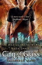 City of Glass -- Paperback