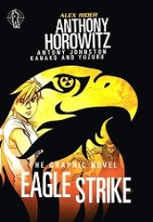 Eagle Strike Graphic Novel -- Paperback