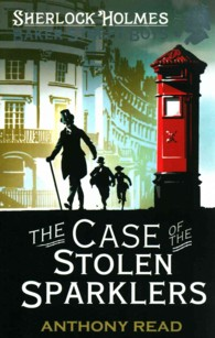 Baker Street Boys : The Case of the Stolen Sparklers -- Paperback (English Language Edition)