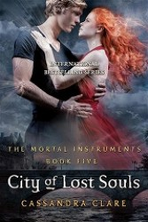 City of Lost Souls