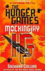 Mockingjay (Hunger Games Trilogy) -- Paperback