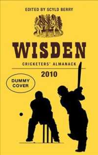 Wisden Cricketers' Almanack 2010 (Wisden Cricketers' Almanack) (147)