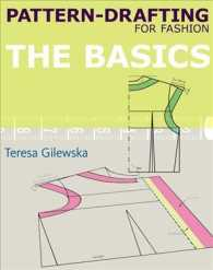Pattern-drafting for Fashion : The Basics