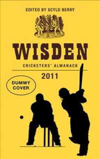 Wisden Cricketers' Almanack 2011 (Wisden Cricketers' Almanack) (148)