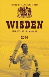 Wisden Cricketers' Almanack 2014 (151)
