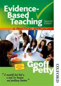Evidence-based Teaching : A Practical Approach (2ND)