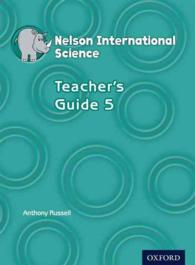 Nelson International Science 5 (Nelson International Science) (TCH)