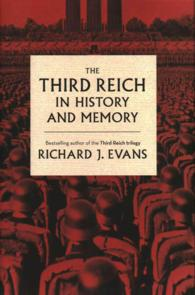 Third Reich in History and Memory -- Hardback