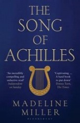 Song of Achilles -- Paperback (Export ed)