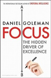Focus : The Hidden Driver of Excellence -- Paperback