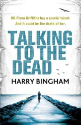 Talking to the Dead -- Paperback