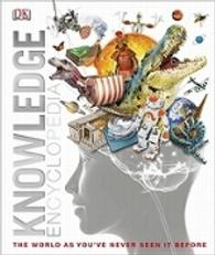Knowledge Encyclopedia -- Hardback