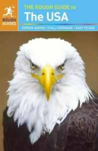 The Rough Guide to the USA (Rough Guide USA) (11TH)