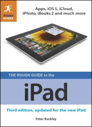 The Rough Guide to the iPad (Rough Guide Ipad) (3 Updated)