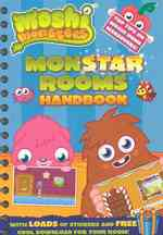 Moshi Monsters Monstar Rooms Handbook (Moshi Monsters) -- Paperback