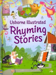 Illustrated Rhyming Stories -- Hardback