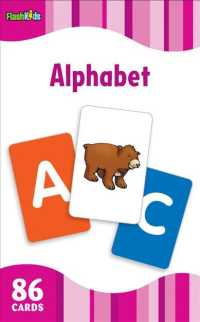 Alphabet (Flash Kids Flash Cards) (CRDS)