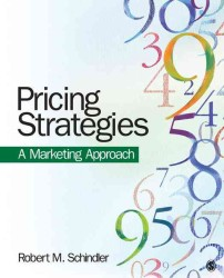 Pricing Strategies : A Marketing Approach