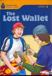�N���b�N����ƁuFoundations Reading Library Level 6: Lost Wallet�v�̏ڍ׏��y�[�W�ֈړ����܂�