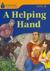 �N���b�N����ƁuFoundations Reading Library Level 6: Helping Hand�v�̏ڍ׏��y�[�W�ֈړ����܂�