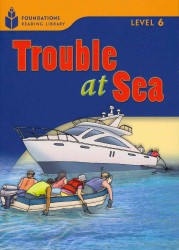 �N���b�N����ƁuFoundations Reading Library Level 6: Trouble at Sea�v�̏ڍ׏��y�[�W�ֈړ����܂�