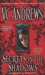 Secrets in the Shadows (Secrets Series)