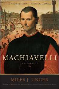 Machiavelli : A Biography (Reprint)