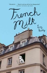 French Milk (Revised)