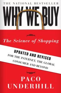 Why We Buy : The Science of Shopping (UPD REV)