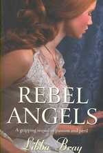 Rebel Angels -- Paperback (New ed)