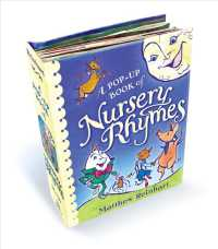 A Pop-Up Book of Nursery Rhymes (POP)