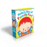 Baby's Box of Family Fun! (4-Volume Set) : Where Is Baby's Mommy?/ Daddy and Me/ Grandpa and Me/ Grandma and Me (SLP BRDBK)